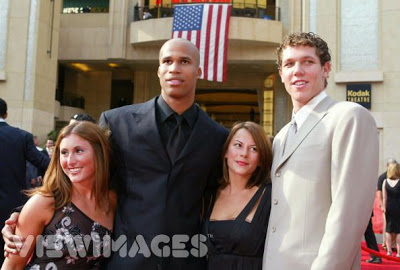 richard jefferson last laugh