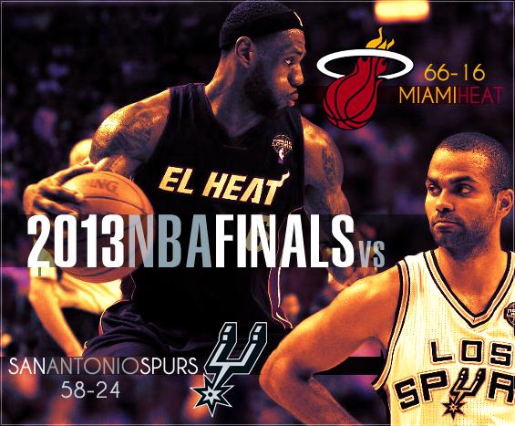 2013 finals cover