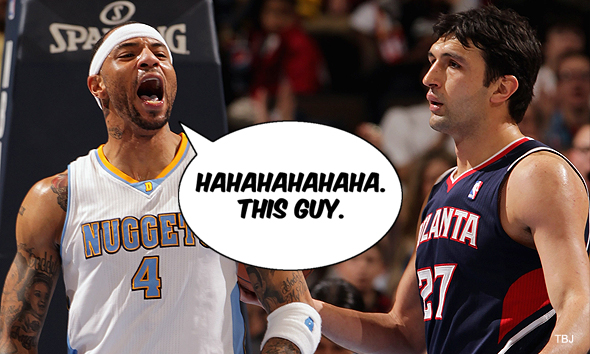 If Alex Dewey stepped on an NBA court, Kenyon Martin would say this. (Thanks to Trey Kerby of TBJ for the pic.)
