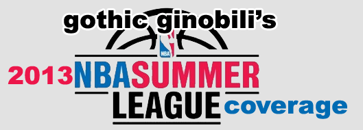 summer league coverage