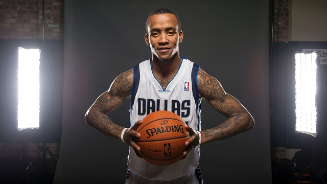 Monta Ellis have it all (credit to USA Today for the photo)