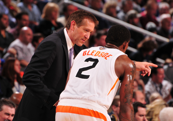 bledsoe and hornacek